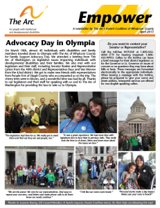 April 2015 Newsletter pg1