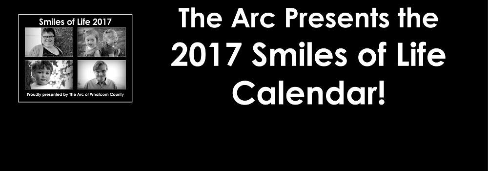 2017 SMILES OF LIFE CALENDARS AVAILABLE NOW!